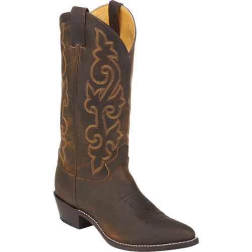 Justin Men's Bay Apache Western Boots - view number 2
