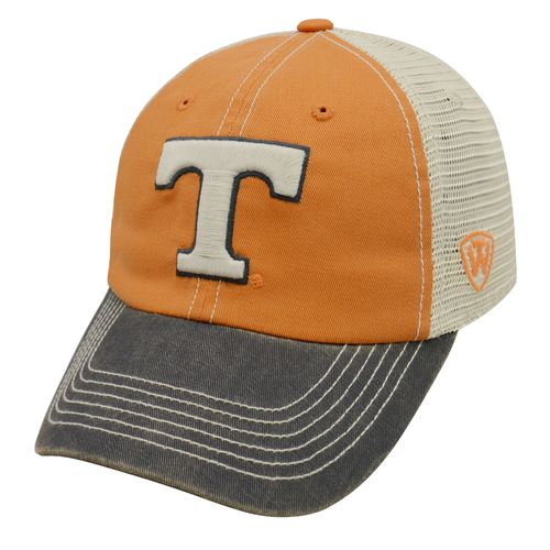 Top of the World Adults' University of Tennessee Offroad Cap - view number 1