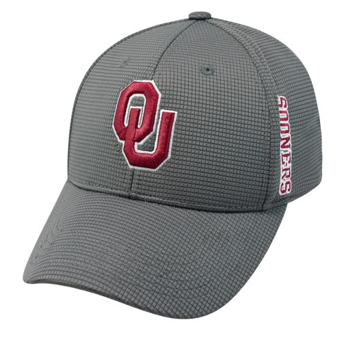 Display product reviews for Top of the World Men's University of Oklahoma Booster Plus Cap