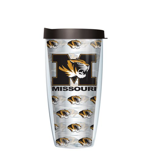 Signature Tumblers University of Missouri 22 oz. Repeated