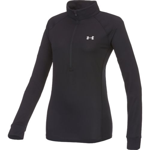 Display product reviews for Under Armour Women's UA Tech 1/2 Zip Pullover