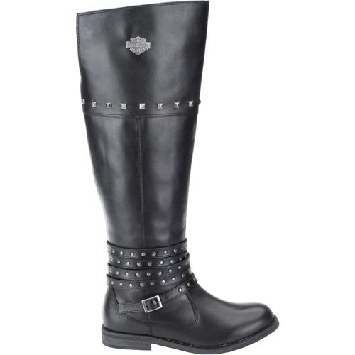 Harley-Davidson Women's Keely Casual Boots