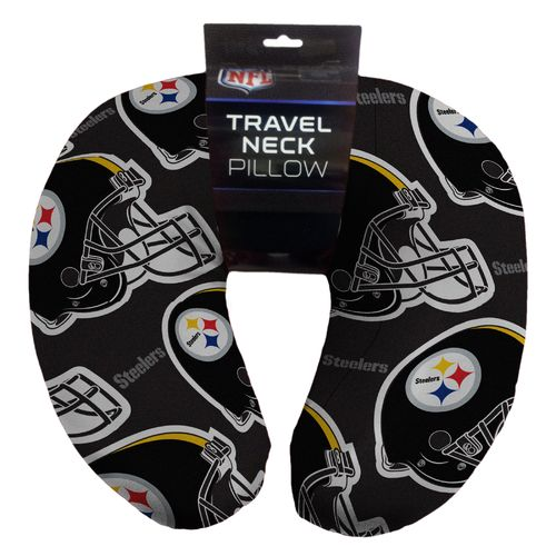The Northwest Company Pittsburgh Steelers Neck Pillow
