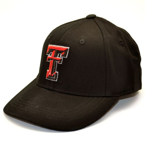 Top of the World Kids' Texas Tech University Rookie Cap