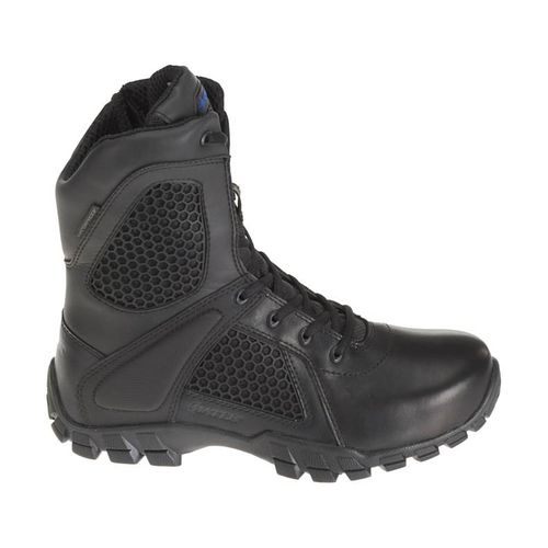 Bates Men's Waterproof Shock 8 in Tactical Boots