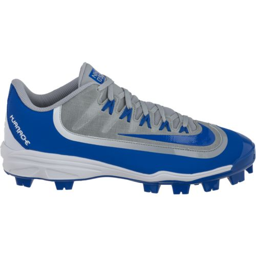 Nike™ Men's Huarache 2kfilth Pro Low MCS Baseball Cleats