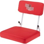 Logo™ Arkansas State University Hard Back Stadium Seat - view number 1