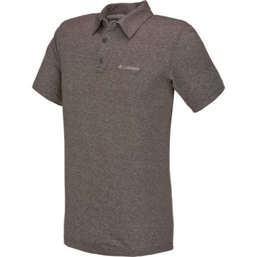 Columbia Sportswear Men's Thistletown Park II Polo Shirt