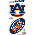Stockdale Auburn University Logo Magnets 2-Pack