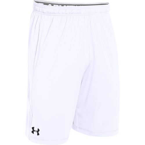 Display product reviews for Under Armour Men's Pocketed Raid Short