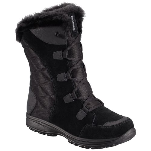 Display product reviews for Columbia Sportswear Women's Ice Maiden II Boots