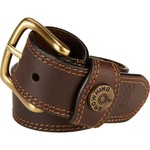 Browning Men's Leather Slug Belt