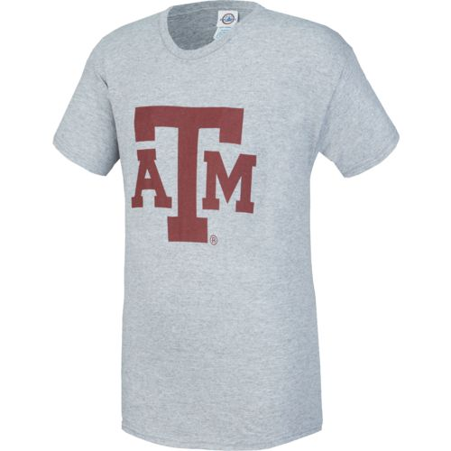 Viatran Boys' Texas A&M University Flight T-shirt