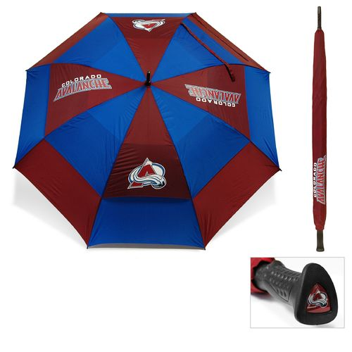 Display product reviews for Team Golf Adults' Colorado Avalanche Umbrella