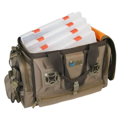 Wild River® Tackle Tek™ Rogue Stereo Speaker Bag