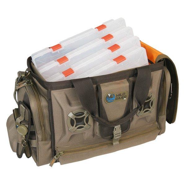 Wild River® Tackle Tek™ Rogue Stereo Speaker Bag