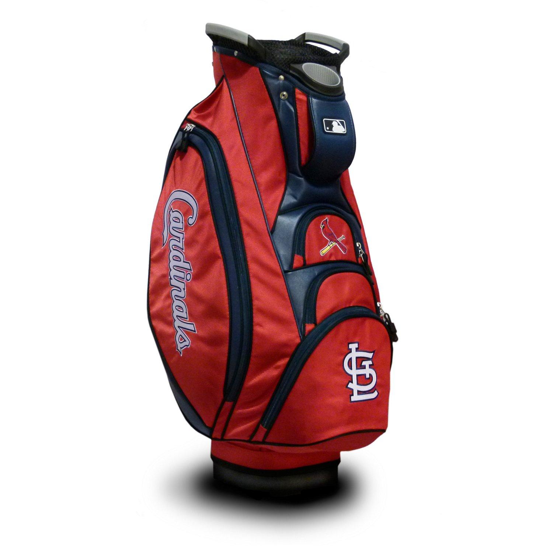 Team Golf St. Louis Cardinals Victory Cart Golf
