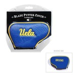 Team Golf University of California, Los Angeles Blade Putter Cover - view number 1