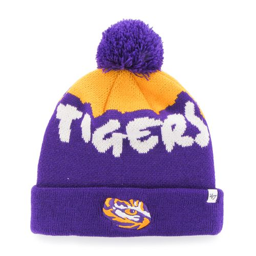 '47 Kids' Louisiana State University Underdog Knit Cap