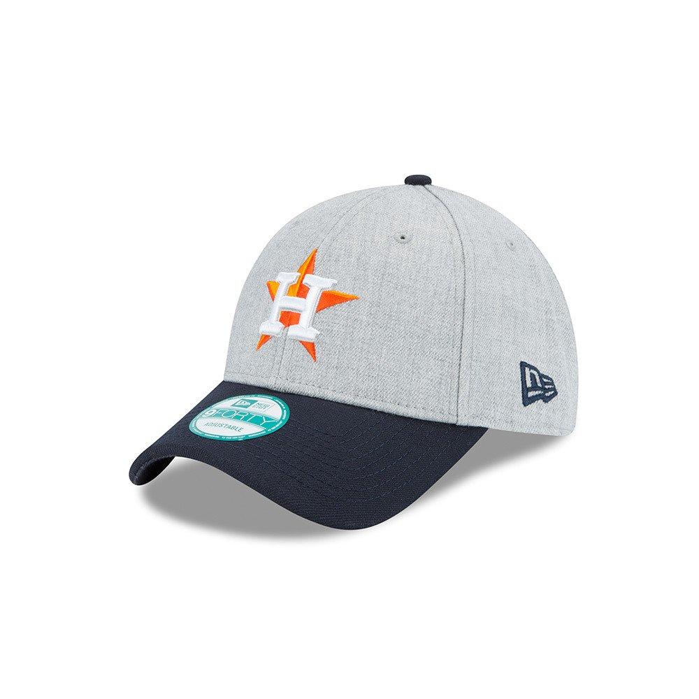 New Era Men's Houston Astros The League Cap