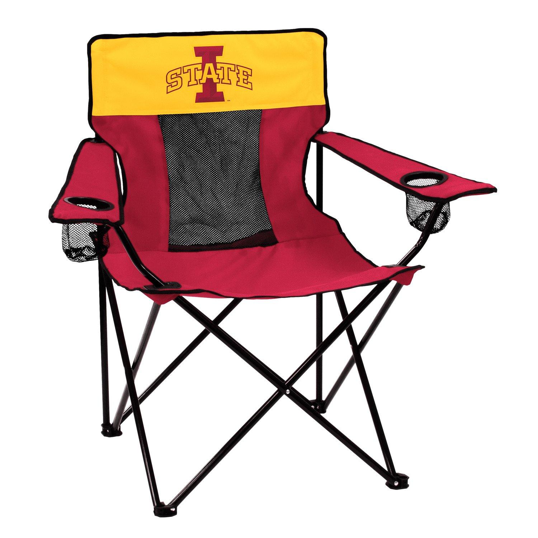 Logo™ Iowa State University Elite Chair