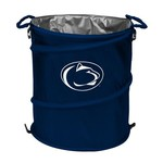 Logo Penn State University Collapsible 3-in-1 Cooler/Hamper/Wastebasket