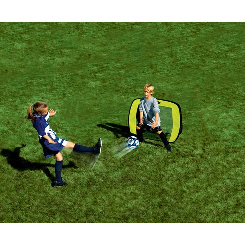 Franklin 3.2 ft x 4.3 ft Junior Pop Up Soccer Goal - view number 2