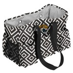 Logo Jacksonville Jaguars DD Junior Caddy Tote Bag