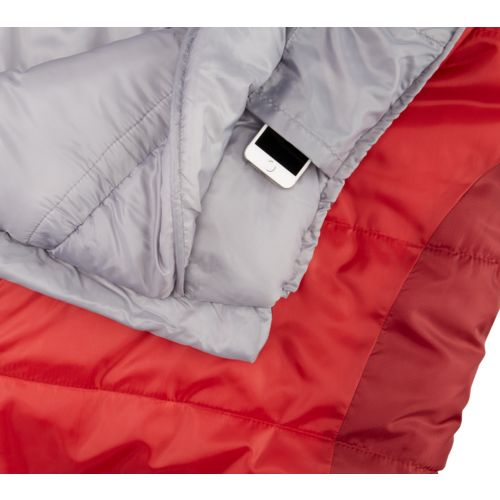 Magellan Outdoors Mummy Sleeping Bag - view number 4