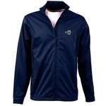 Antigua Men's St. Louis Rams Golf Jacket