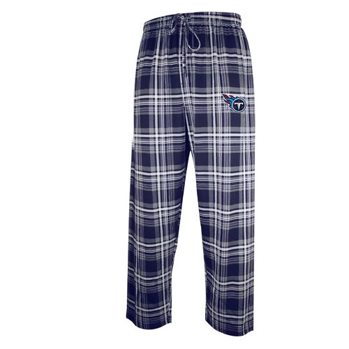 Concepts Sport Men's Tennessee Titans Knit Sleep Pant