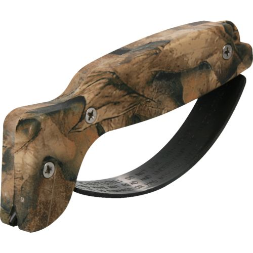 Display product reviews for AccuSharp® Camouflage Knife Sharpener