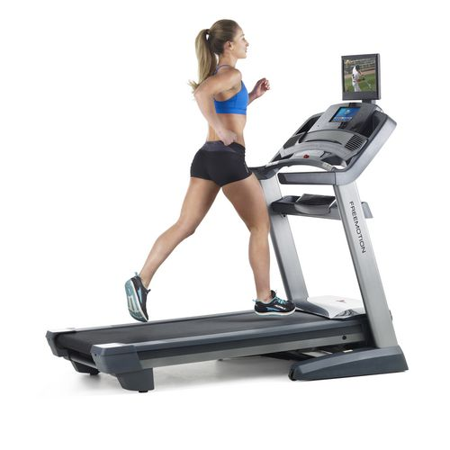 FreeMotion Fitness 890 Treadmill