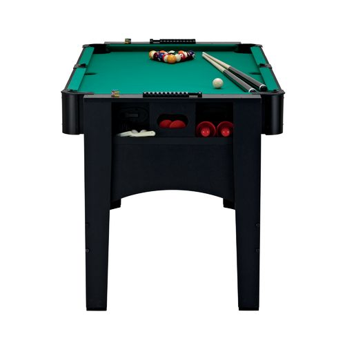 Fat Cat 3-in-1 Flip Air Hockey/Billiards/Table Tennis Game Table - view number 19