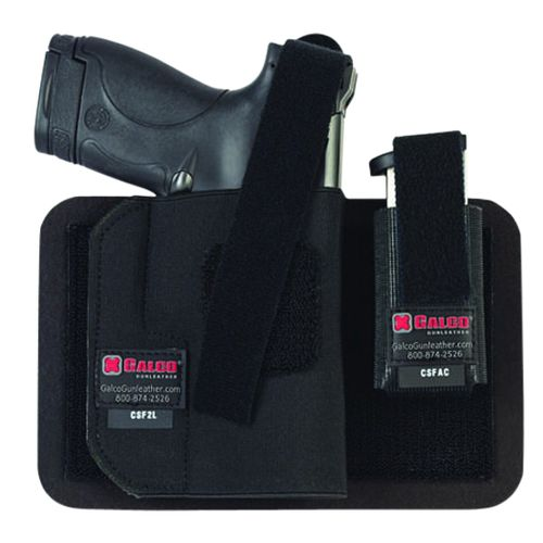 Galco CarrySafe Generation 2 Concealment Holster