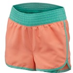 O'Rageous® Girls' Solid Boardshort