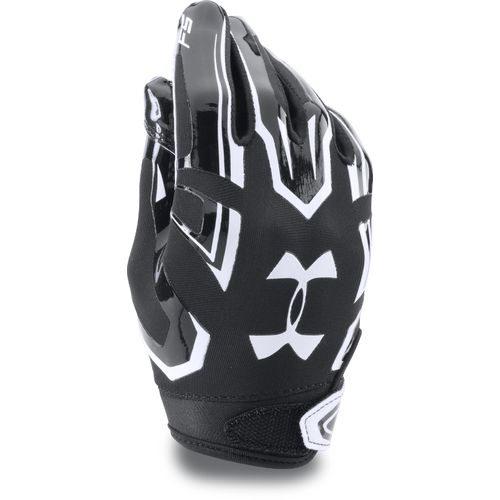 Under Armour Kids' F5 Peewee Football Gloves - view number 1