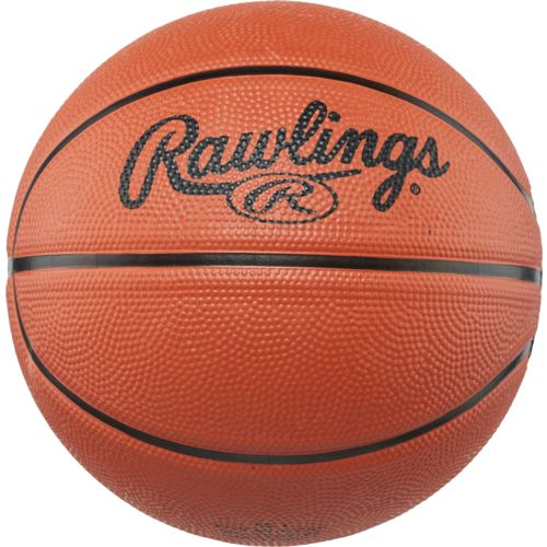 Rawlings Kids' Individual Mini Basketball