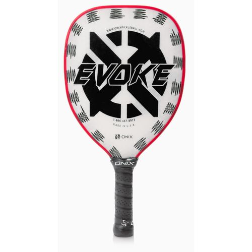 Onix Evoke Composite Teardrop Pickleball Paddle