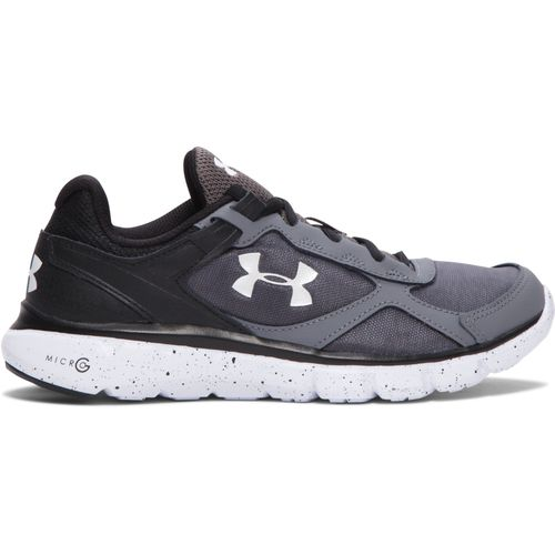 Under Armour® Kids' Velocity Running Shoes