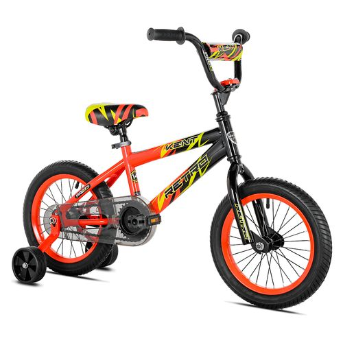 "KENT™ Boys' Retro 14"" Cruiser Bike"