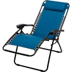 Loungers chaises academy for Anti gravity chaise
