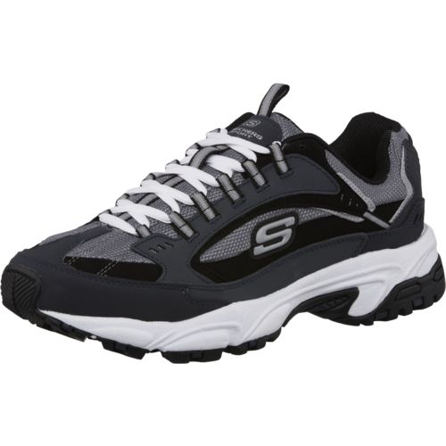 SKECHERS Men's Stamina Cutback Training Shoes - view number 2