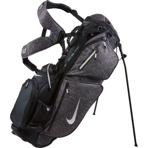 Nike Air Sport Carry III Golf Stand Bag