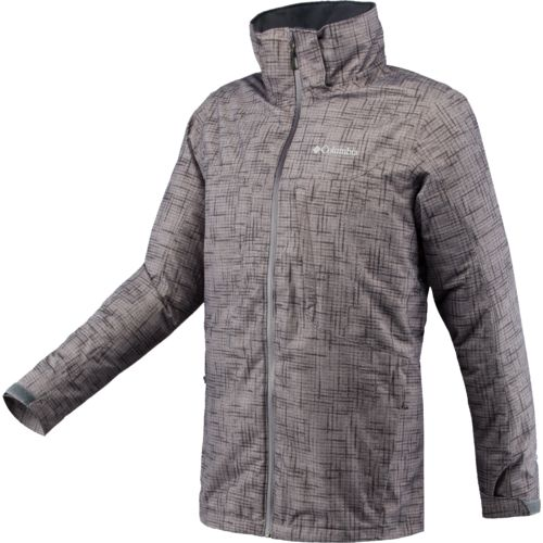 Columbia Sportswear™ Men's Whirlibird™ Interchange Jacket
