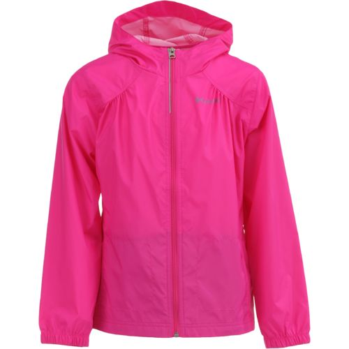 Display product reviews for Columbia Sportswear Girls' Switchback Rain Jacket
