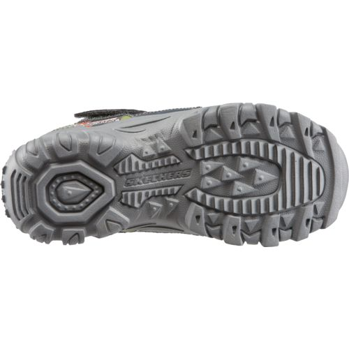 SKECHERS Boys' Damager II Game Kicks Fight Shoes - view number 5