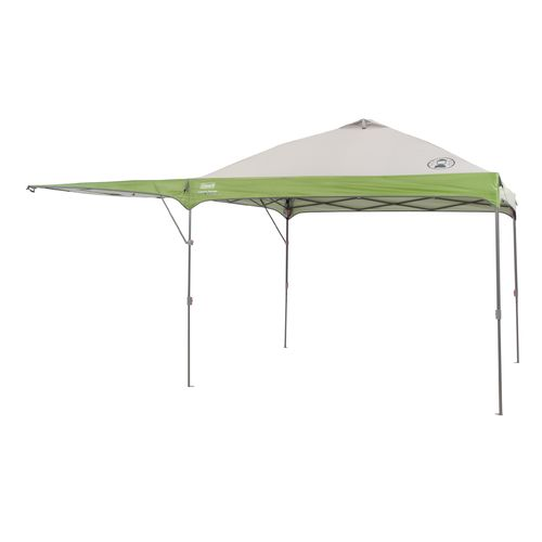 Coleman™ Swingwall Straight-Leg 10' x 10' Instant Canopy