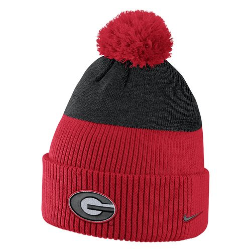Nike™ Men's University of Georgia Newday Beanie
