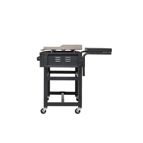 Outdoor Gourmet 6-Burner Gas Griddle - view number 4